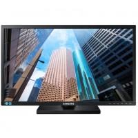 """69cm/27"""" (1920x1080) Samsung S27E450B DVI VGA Pivot 5ms Full HD black"""