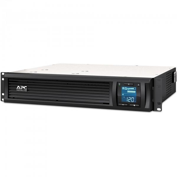 "APC Smart-UPS SMC1000I-2UC SmartConnect 1000VA 19"" 2HE"