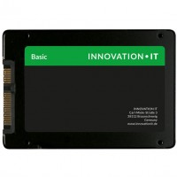 "2.5"" 240GB InnovationIT Black BULK"