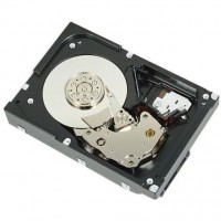 Dell 400-AUPW - 3.5 Zoll - 1000 GB - 7200 RPM