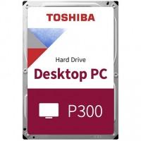 4TB Toshiba P300 5400 RPM 128MB