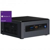 Innovation Intel NUC i5 8259U/ 8GB / 256B SSD m.2 / Windows 10 Pro (36 Monate Garantie)