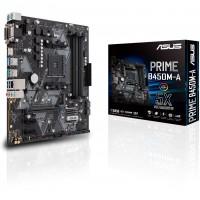 ASUS Prime B450M-A µ