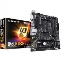 Gigabyte B450M DS3Hµ