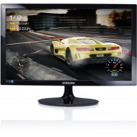 "61cm/24"" (1920x1080) Samsung S24D330H Full HD HDMI VGA 1ms black"