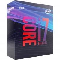 Intel S1151 CORE i7 9700K BOX 8x3,6 95W WOF GEN9