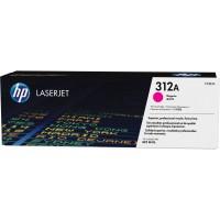 HP # 312A CF383A magenta