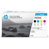 Samsung HP SU365A ehm. (CLT-P404C/ELS) Rainbow Kit (C/M/Y/BK)