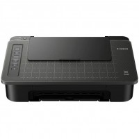 T Canon PIXMA TS305 - 4800 x 1200 DPI - A4 USB WiFi Bluetooth - black