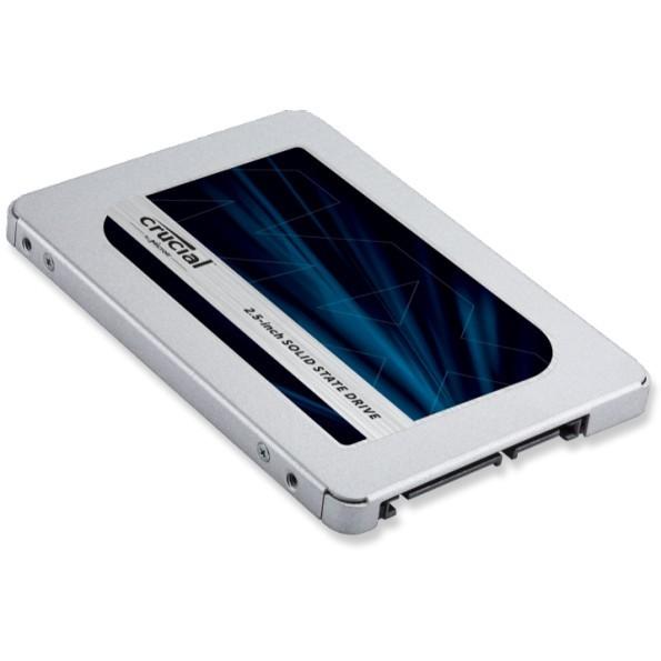 "2.5"" 2TB Crucial MX500"