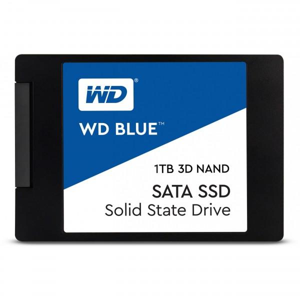 """2.5"""" 1TB WD Blue 3D NAND"""