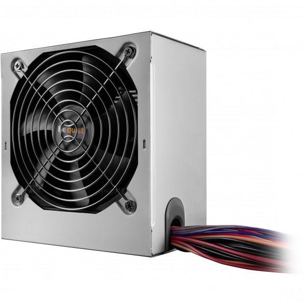 450W Be Quiet! System Power B9 bulk