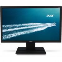 """54,6cm/21,5"""" (1920x1080) Acer V226HQL 16:9 5ms DVI VGA 5ms Full HD Black"""
