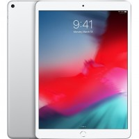 "Apple iPad Air 10,5"" 256GB Wi-Fi Silver"