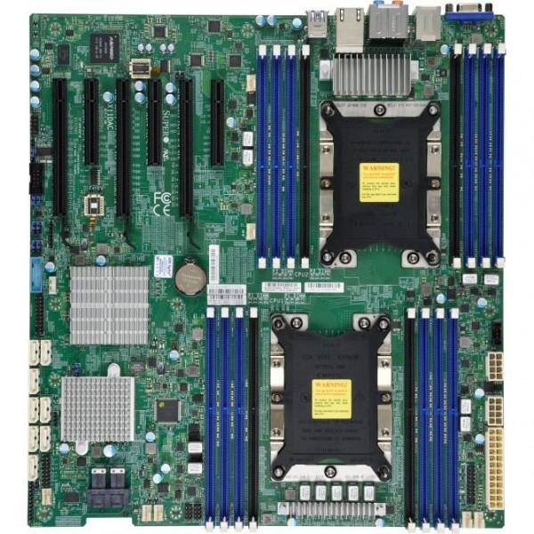 3647 D Supermicro X11DAC