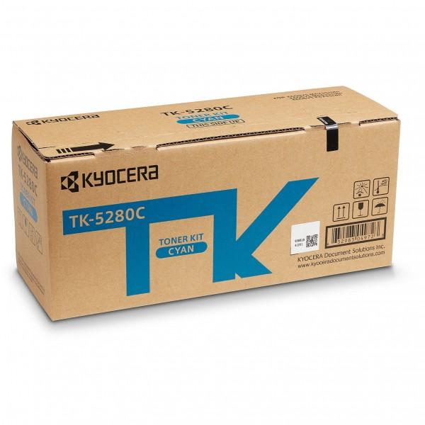 Kyocera TK-5280C 11.000 Seiten Cyan
