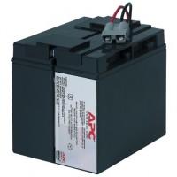 APC Ersatzbatterie RBC 7
