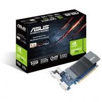 GT710 1GB ASUS GT710-SL-1GD5 mit DDR5 Speicher