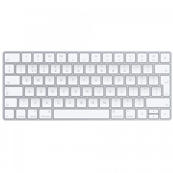 Apple Magic Keyboard - Bluetooth - UK International