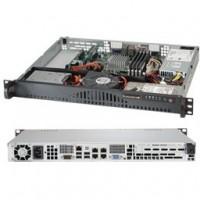 Barebone Server 1U SuperMicro SuperServer 5018A-MLTN4