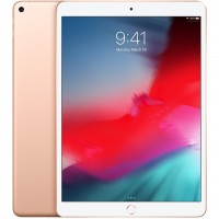 "Apple iPad Air 10,5"" 256GB Wi-Fi Gold"
