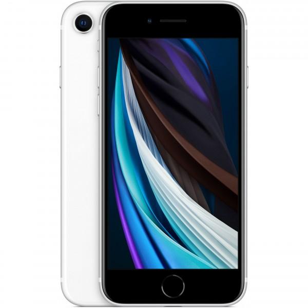 TEL Apple IPHONE SE 128GB White