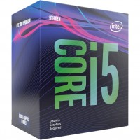 Intel S1151 CORE i5 9400F BOX 6x2,9 65W GEN9