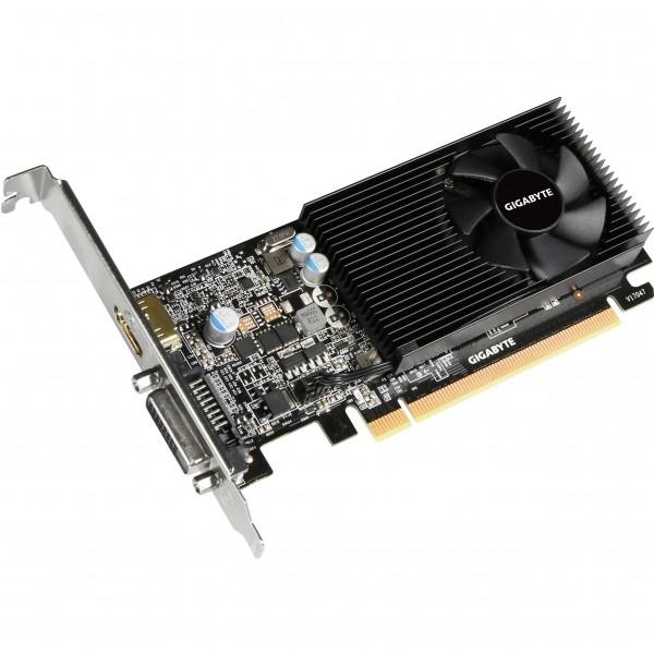 GT1030 2GB Gigabyte D5-2GL DDR5 Low Profile