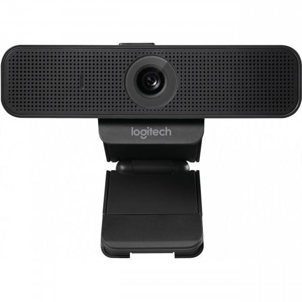 Logitech HD PRO Webcam C925e