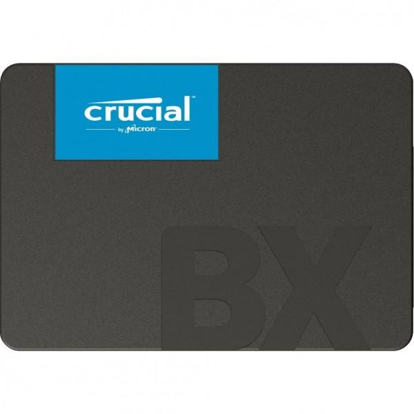 """2.5"""" 480GB Crucial BX500"""