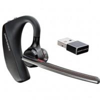 Plantronics Headset Bluetooth Voyager 5200 UC Schwarz