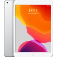 "Apple iPad 10,2"" Wi-Fi 128GB - Silver"