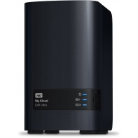 3,5 8TB WD My Cloud EX2 Ultra 8TB [2-Bay, Cloud