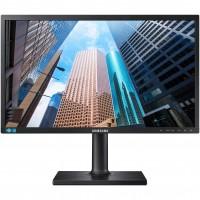 """56cm/22"""" (1680x1050) Samsung S22E450MW DVI VGA LS 5ms Schwarz"""
