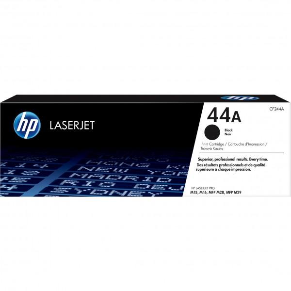 HP # 44A CF244A black