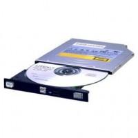 Interner DVD-Brenner LiteOn DU-8AESH Ultra slim bulk 9,5mm