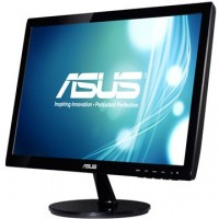 "47cm/ 18,5"" ( 1366x768) ASUS VS197DE VGA 5ms black"