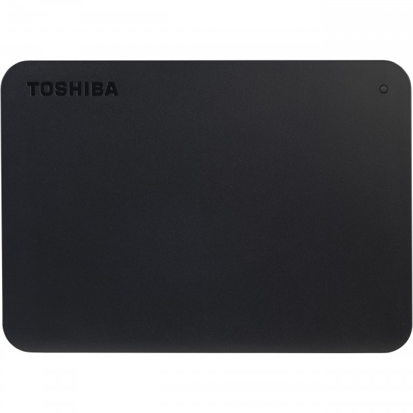 2,5 1TB Toshiba Canvio Basics USB 3.0 black
