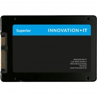 "2.5"" 512GB InnovationIT Black BULK"