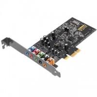 Soundkarte PCIe1 5.1 Creative Sound Blaster Audigy Fx bulk