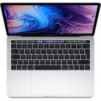 N13 Apple MacBook Pro silber i5-8279U / 8GB DDR3 / 256GB SSD / VORFÜHRWARE/RETOURENWARE / MV992D/A