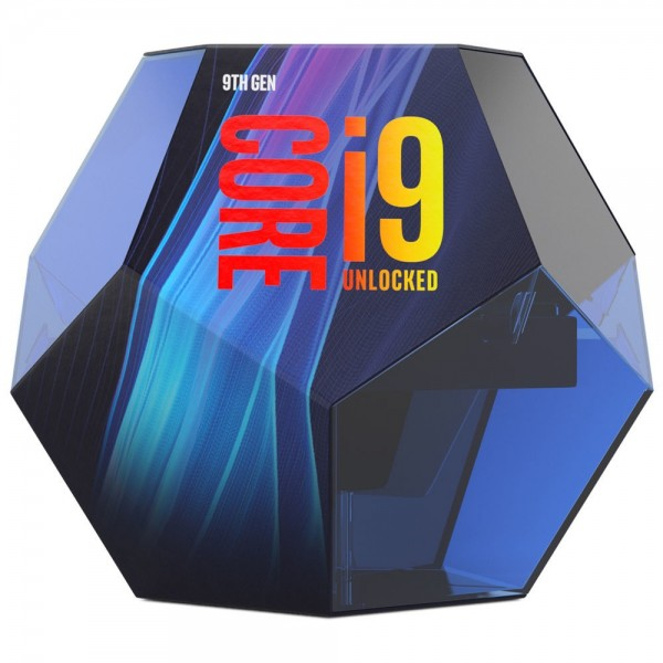 Intel S1151 CORE i9 9900K BOX 8x3,6 95W WOF GEN9