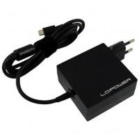 LC-Power Netzteil 65W USB-C LC65NB-Pro-C