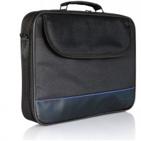 39cm Notebook-Tasche classic black | Innovation IT