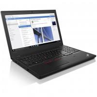 N15 Lenovo ThinkPad L560 i5-6300U (2x2,4) / 8GB DDR3 / 256GB SSD / Win 10 Pro / 2.Wahl / FULLHD