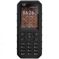 Caterpillar CAT B35 Dual-SIM-Outdoor Handy 4GB Black