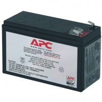 APC OEM Ersatzbatterie RBC2