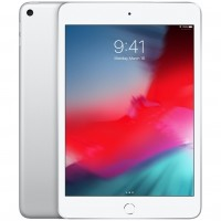 Apple iPad mini 7,9'' 256GB Wi-Fi Silver