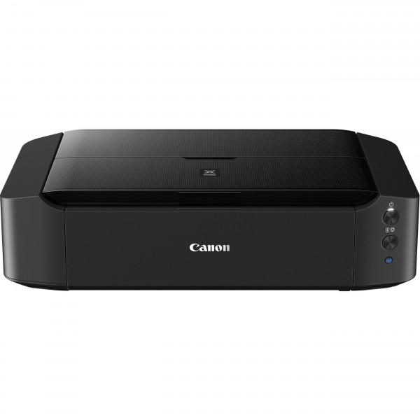 T Canon PIXMA iP8750 WLAN/Duplex