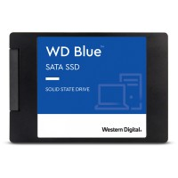 "2.5"" 500GB WD Blue 3D NAND"